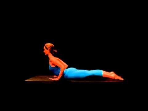 Cobra Pose - Yoga Journal Poses