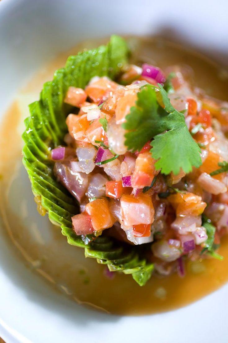 Liker du sushi? Da vil du elske ceviche! Den rå delikatessen er superenkel å tilberede og kan nytes på mange ulike måter.