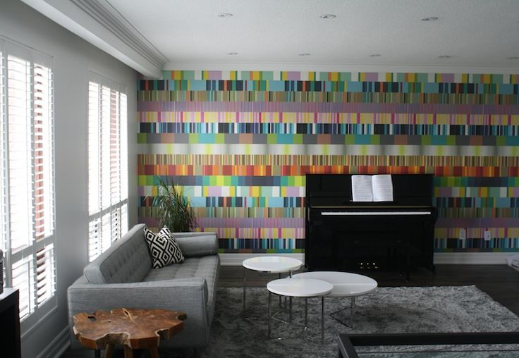 Add an Extra Bit of Style with a Feature Wall