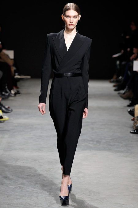 Felipe Oliveira Baptista | Fall 2013 Ready-to-Wear Collection | Style.com