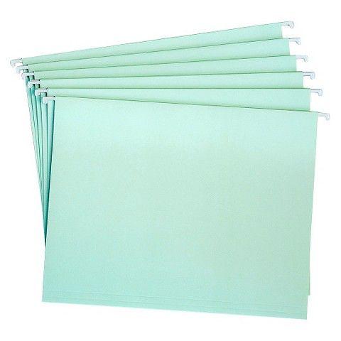 Nate Berkus™ Hanging File Folders