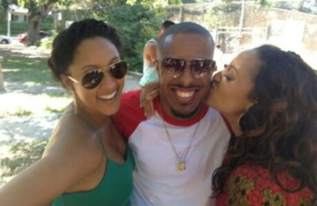 Marques houston naked leaked Unfortunately! remarkable