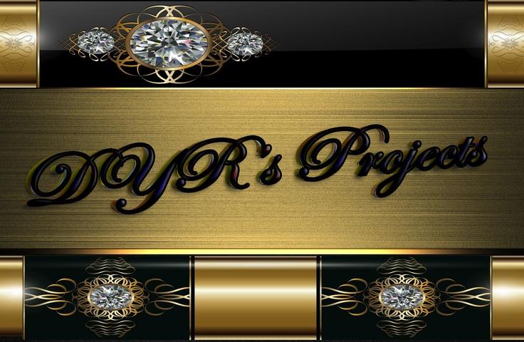 Di Yangela Redford's ~ Projects
