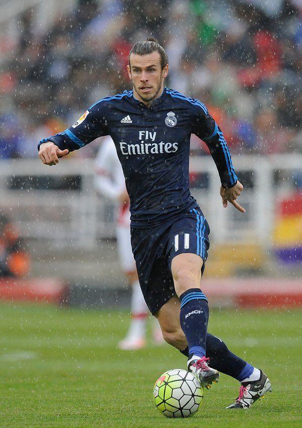 Gareth Bale - Real Madrid #halamadrid