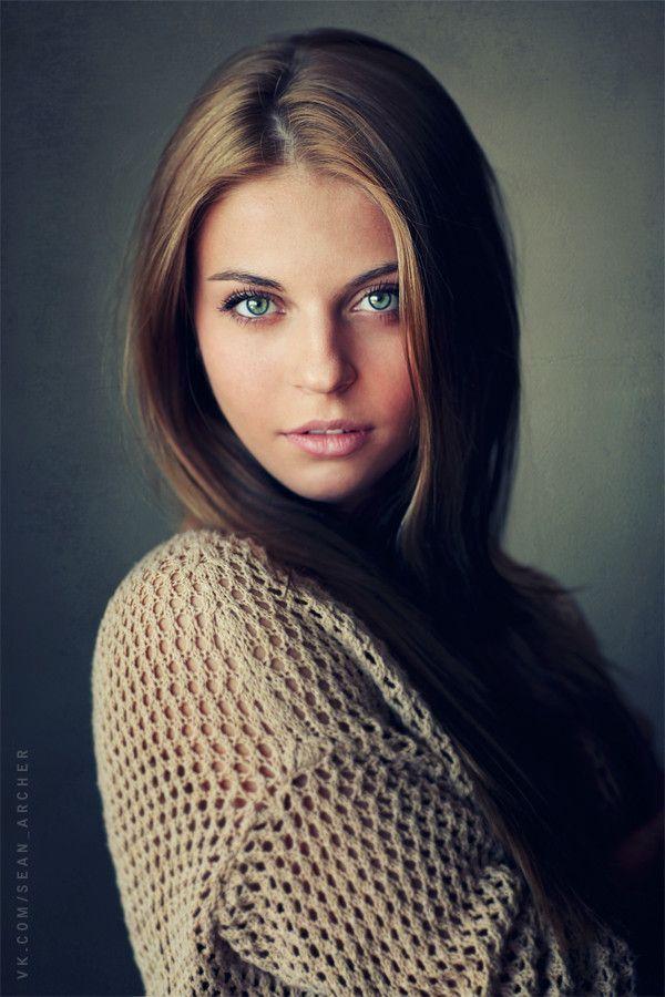 Beautiful portrait, nature & macro photography
