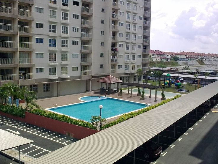 Cahaya Permai Bandar Putra Permai Seri Kembangan - ** Cahaya Permai Apt Taman Equine @ Seri Kembangan **  Property details :- – Built-up:- 863sf – 3 Bedrooms 2 Bathrooms – Move in condition Furnished:- * Facing Pool view * 1 Car Park – Easy accessibility to major highways such as the Sungai Besi Expressway (Besraya), Lebuhraya Sistem Lingkaran Kajang (SILK Highway), KL-Seremban Highway and Bukit Jalil Highway – Nearby housing area like Villa Par