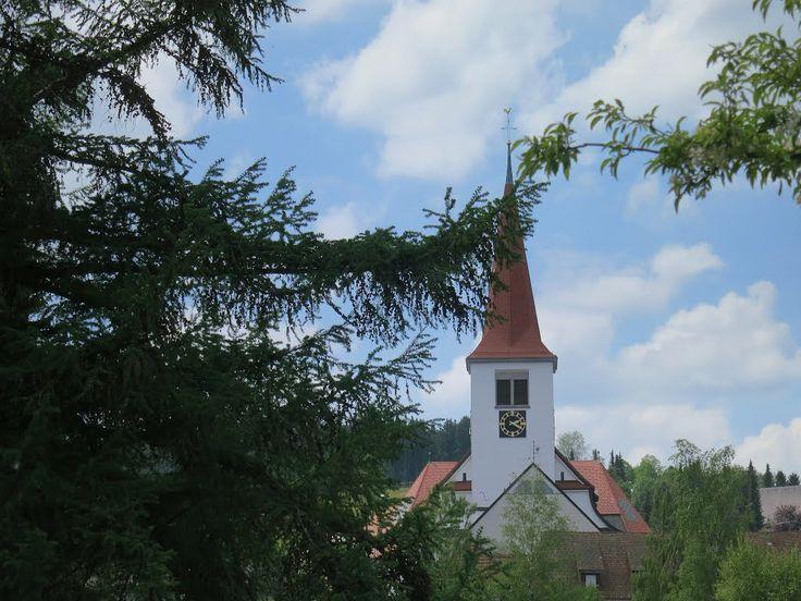 Schonach im Schwarzwald, DE
