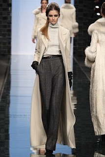 Ermanno Scervino, yes the enitre outfit...   in my dreams...