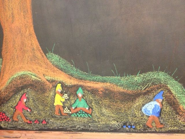 In honor of the Math Gnomes having arrived in the first grade – we thought it would be interesting to take a quick look at some of the creative ways Mathematics is taught in our Waldorf school throughout... Read More