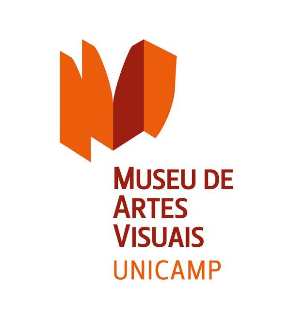 Museu de Artes Visuais da Unicamp by Julio Giacomelli, via Behance