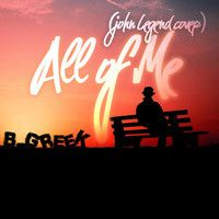 John Legend - All Of Me (Cover) by B-Greek on SoundCloud