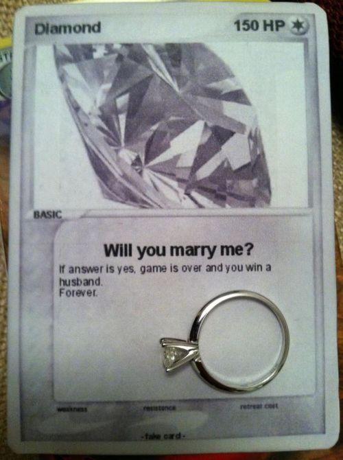 Haha, this is actually a way cute idea.