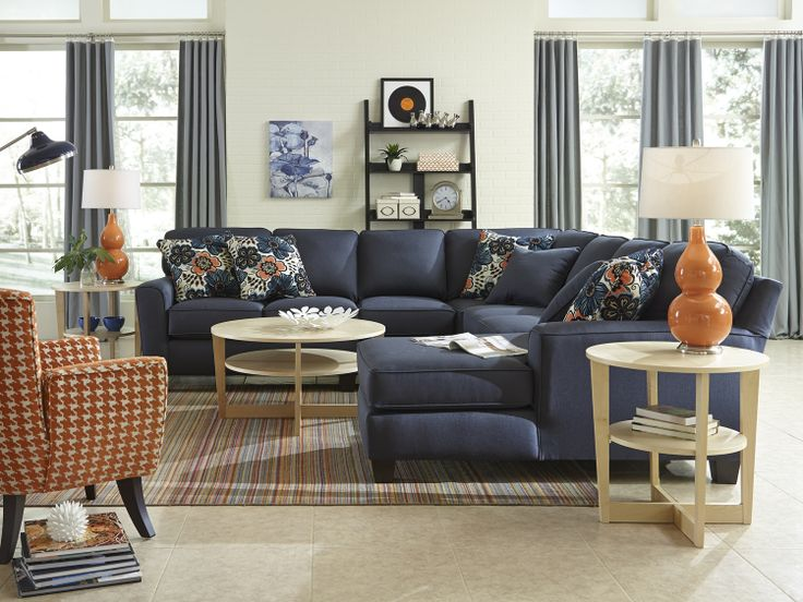 17 Best Images About Family Room On Pinterest Orange