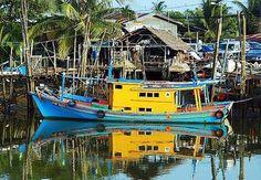 Mersing, Johor, Malaysia