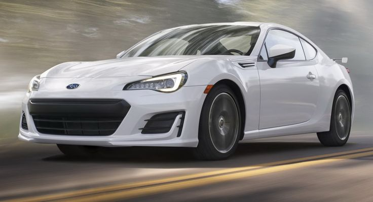 This fall, we'll see the updated, and in the case of North America's Scion FR-S, renamed and rebadged, versions of the Toyobaru coupes, the Subaru BRZ and Toyota 86.