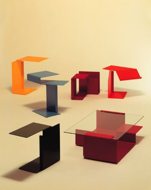Project assistant: Stefan Diez (KGID) Produced by: ClassiCon