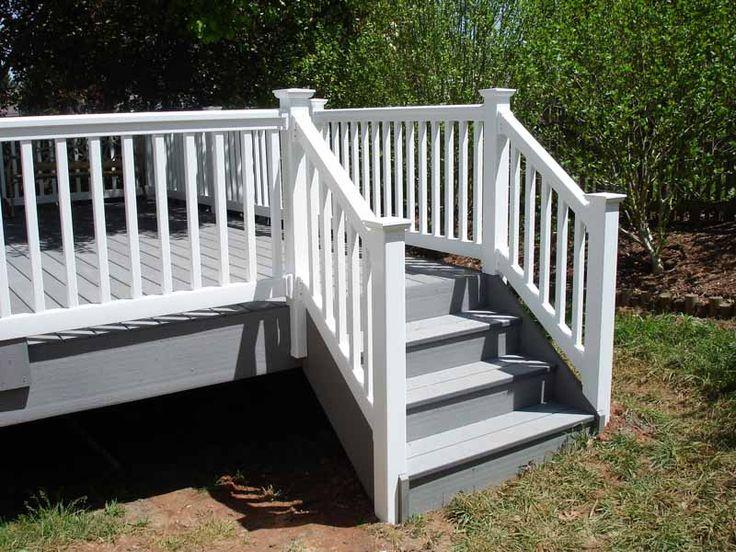Best 23 Best Deck Railing Images On Pinterest Deck Balusters 400 x 300