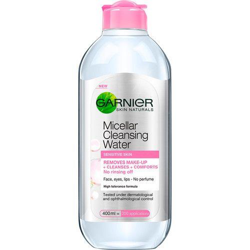 Garnier Micellar Cleansing Water Dry & Sensitive Skin