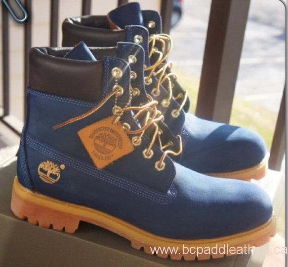 Womens Boots Best Deals Blue Custom Timberland Boots Canada ZBK0139727