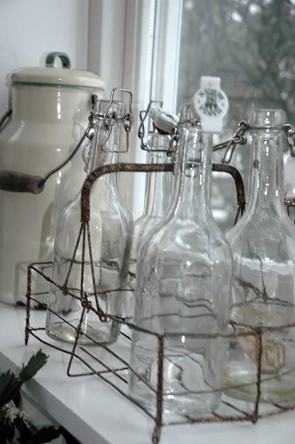 wire bottle carrier