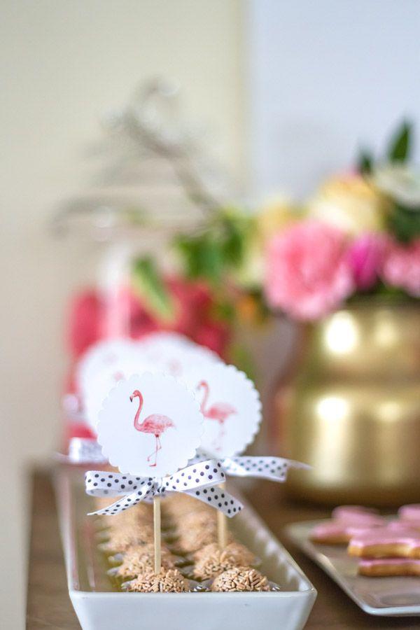 festa infantil flamingo party leonor por magia inspire mom and kids 9