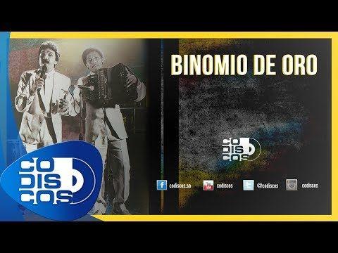 Binomio De Oro - Colombia (Audio)