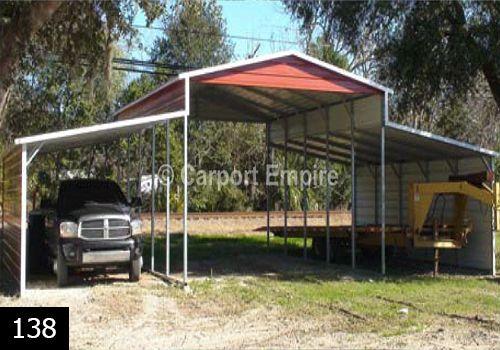 1000 images about carport garage on pinterest carport for Trellis carport