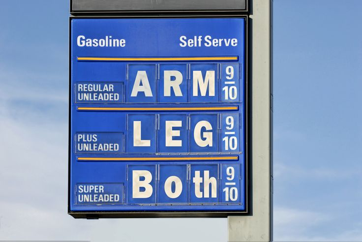 Cities With The Lowest Gas Prices