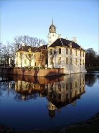 Fraeylemaborg, Slochteren, the Netherlands