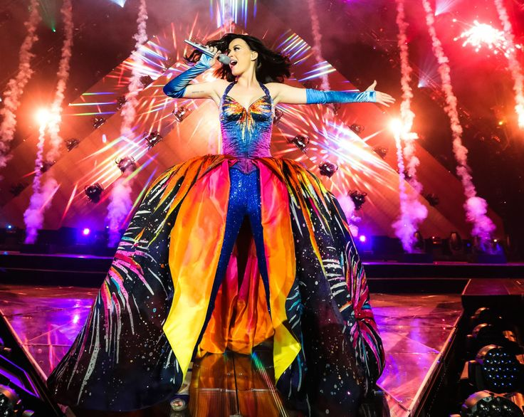 """Watch the Olympics Music Video for Katy Perry's Surprise New Power Anthem """"Rise"""""""