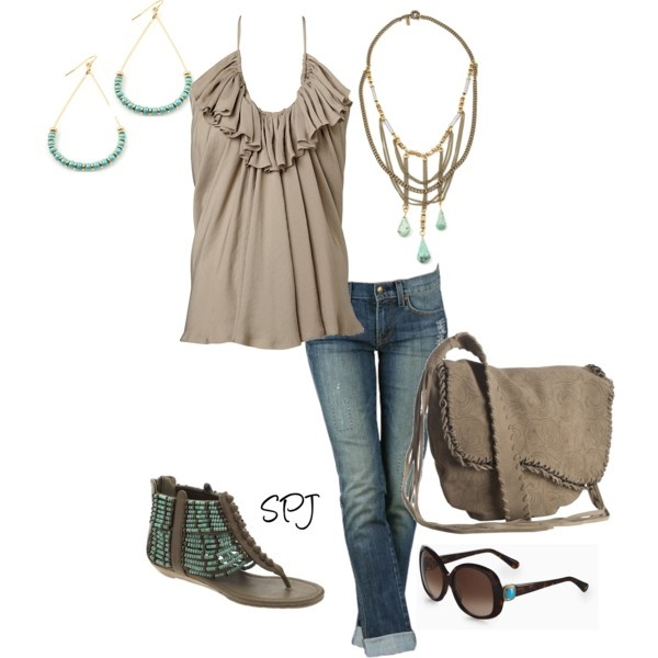 Sierra, created by s-p-j on Polyvore: Fashion Shoes Clothing Etc, Cute Outfits, Beaches Outfits, Casual Outfits, Summertime Outfits, Summer Night, Spring Outfits, Nice Outfits, Casual Clothing