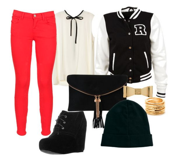 Cute outfits for popular high school - Google Search   High school   Pinterest