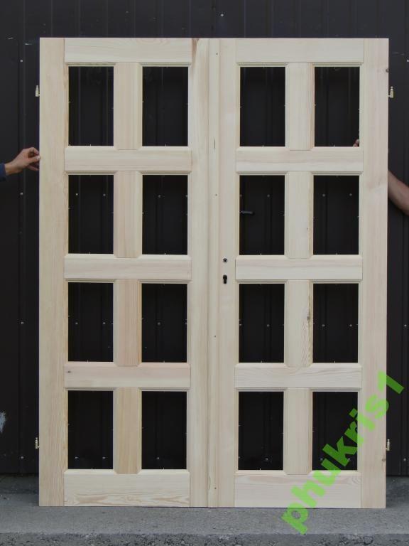 Drzwi Wewnetrzne Drewniane Dwuskrzydlowe Styl 8 7157976573 Allegro Pl Wiecej Niz Aukcje Outdoor Structures Outdoor Structures