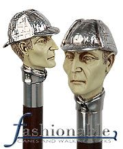 I love Sherlock Holmes!