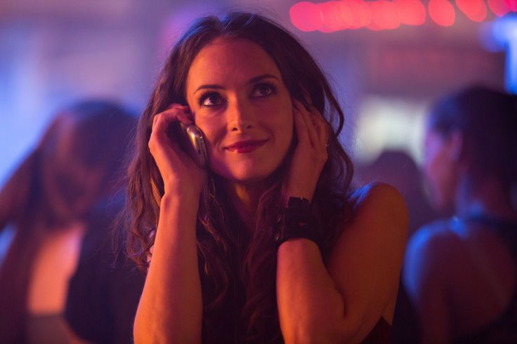 Winona Ryder in Homefront (2013)