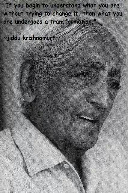 Pin by Kogulan on Unique Quotes | J krishnamurti quotes ...
