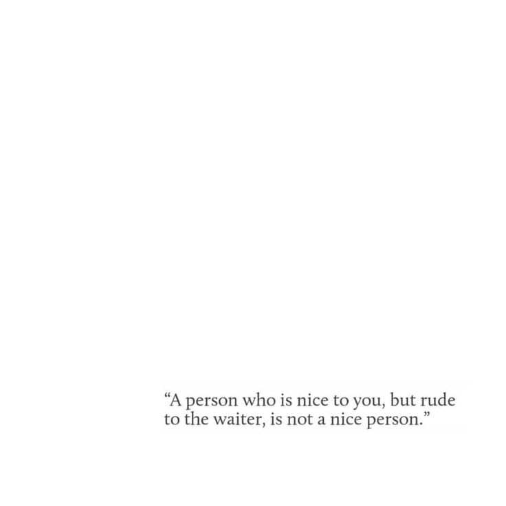 Yep. I know. That's why I'm never deceived. These guys pretend to be nice but I see right through Everything