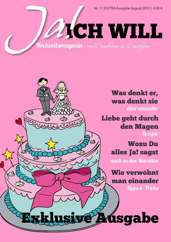 Hochzeitszeitung – Vorlage im Editor benutzen – Tam Pe