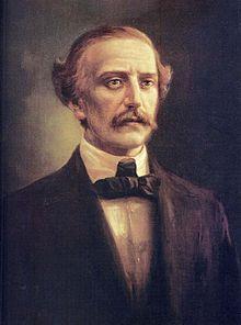 Juan pablo duarte diez.jpg padre de la patria y fundador de la Republica