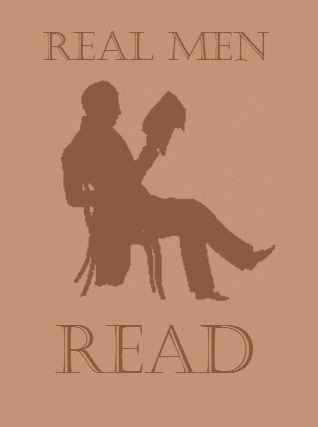 Prawdziwy mężczyzna czyta książki. Od: http://bookto.pl/
