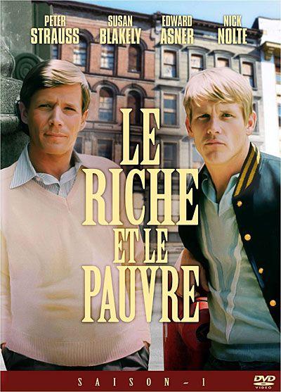 Le riche et le pauvre