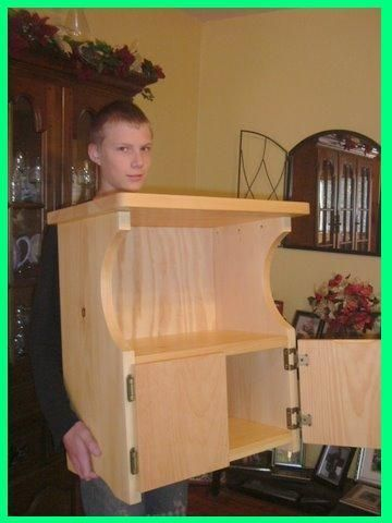 4-h woodworking projects ideas