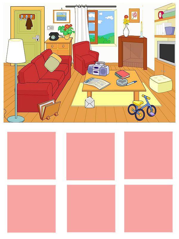 31 besten daz m bel haus zimmer bilder auf pinterest deutsch lernen grammatik und grundschulen. Black Bedroom Furniture Sets. Home Design Ideas