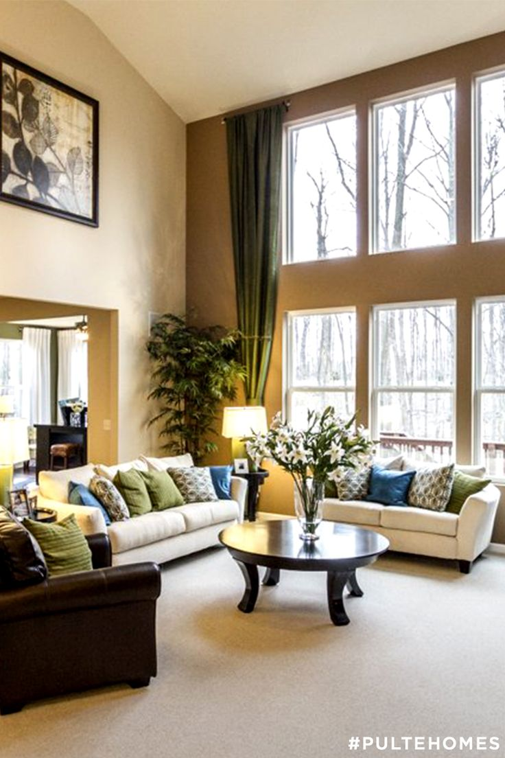 1000 images about pulte communities on pinterest home for Carolina plan room