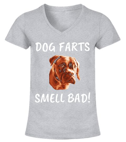 DOG FARTS SMELL BAD! Funny (Boxer) Dog Owner T-Shirt! darts t shirt,shirt darts,darts shirt funny,