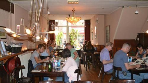 Accomodatie toevoegen - Restaurant - De Lachende Koe
