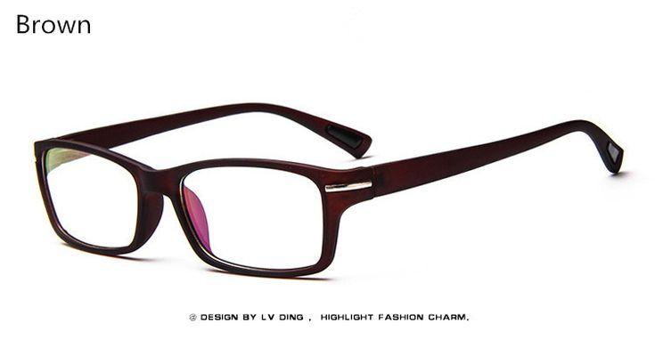 Fashion Women Eyeglasses Frames TR90 Frame High Quality Men Reading Glasses Frames Optical Eyewear Frames 9 Color Like and Share if you agree! Visit us