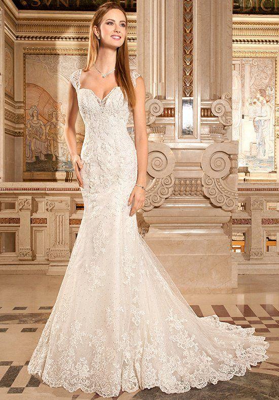 327 best Wedding-Dress images on Pinterest | Wedding frocks ...