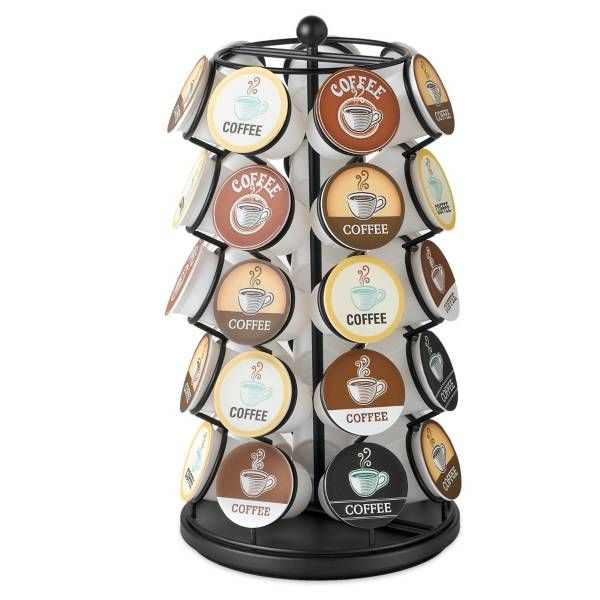 Product Image for Nifty Home Products K-Cup Carousel 35-Cup Capacity 2 out of 3