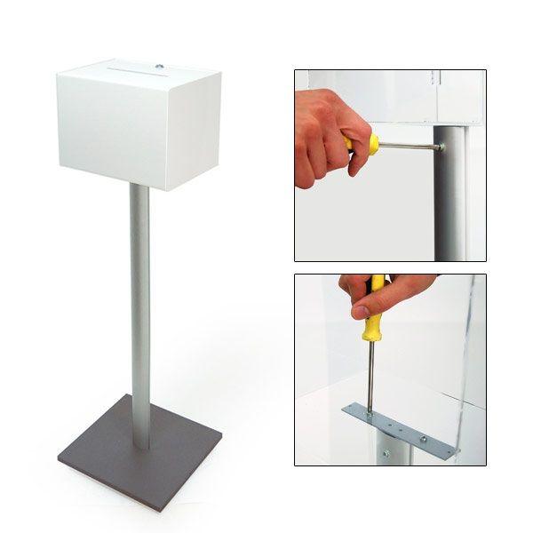 Suggestion Box - CQC Compliance Unit